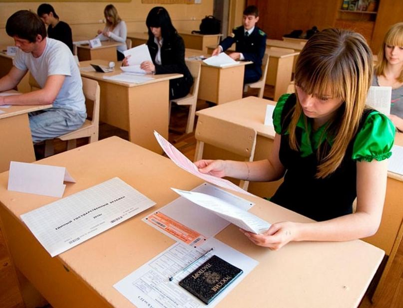 Сколько экзаменов будут сдавать 9 классы в 2018 году