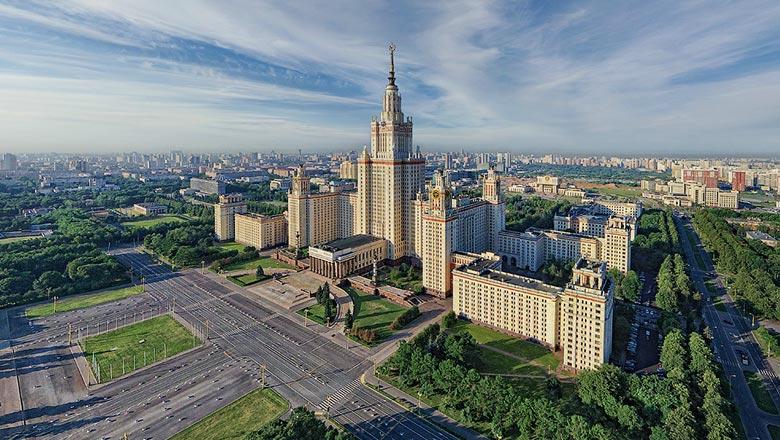 ВУЗы Москвы с бюджетными местами на 2017-2018 год, проходные баллы