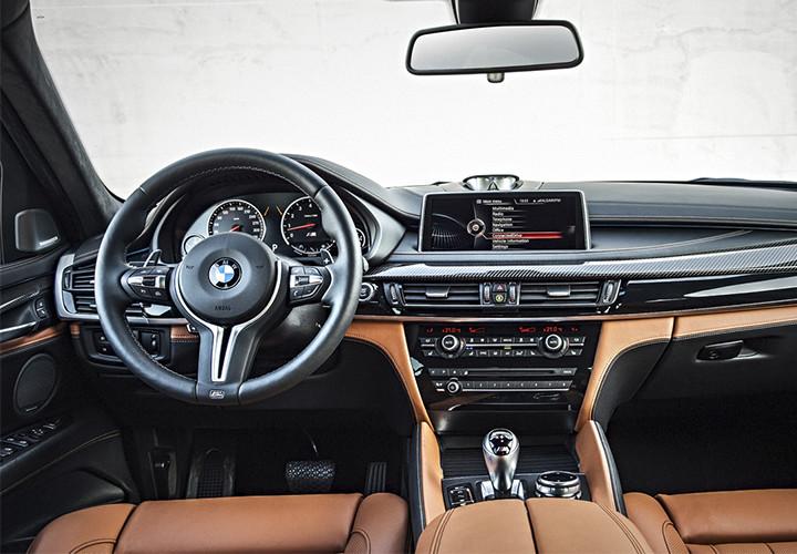 BMW X5 2018 года новая модель