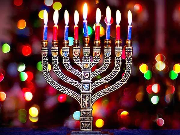 Календарь еврейских праздников в 2018 году. Еврейский