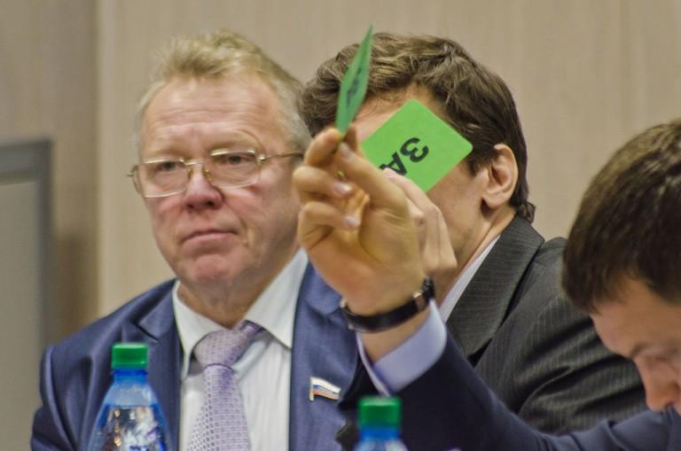 Зарплаты бюджетникам в 2018 году в России