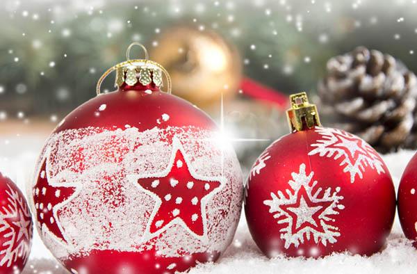 Туры на Рождество 2018 по России