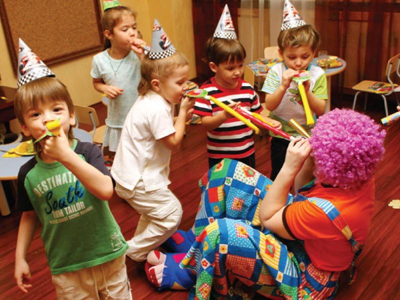 Конкурсы с детьми 6 7 лет дома