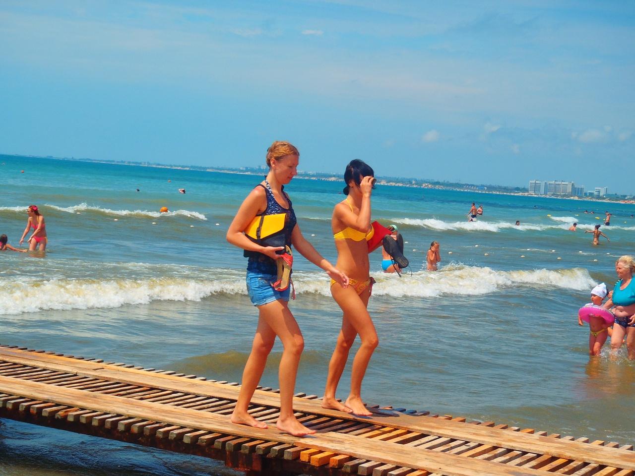 Отдых на Черном море 2017 в Сочи - недорогие цены, более ...